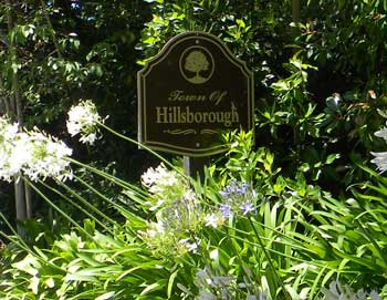 City of Hillsborough